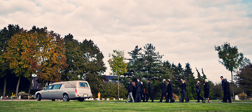 auto-begraafplaats