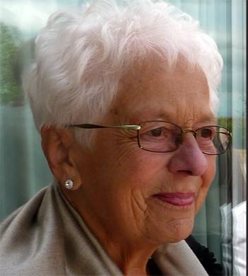 Georgette Stevens