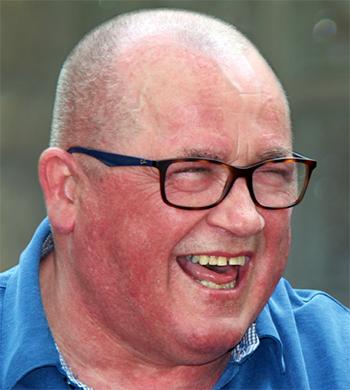 Luc Erauw