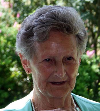 Angela Gillis