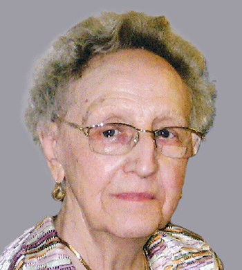 Erna Van Hecke