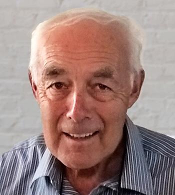 Geeraard Huysman