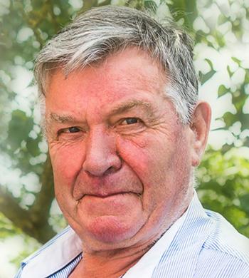 Willy Ginneberge