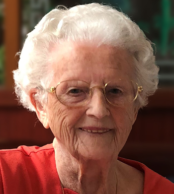 Esther Bilaey