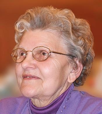 Yolande Vaernewyck