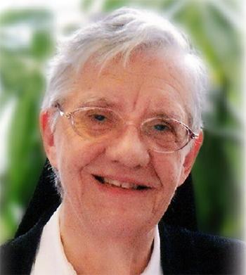 Zuster Cecile Dewagtere