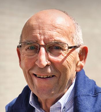 Wilfried Van Hoorebeke