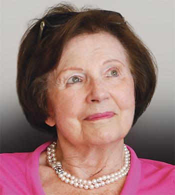 Christiane Van den Bossche