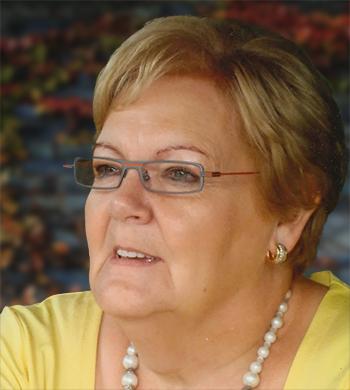 Rachel Van Lancker
