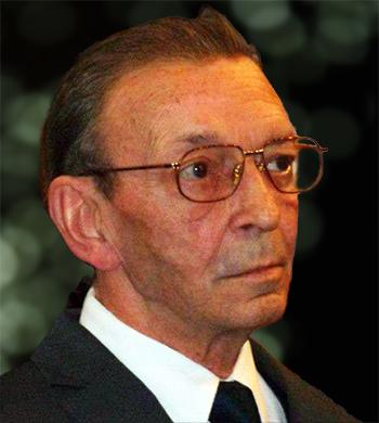 Emiel Bert