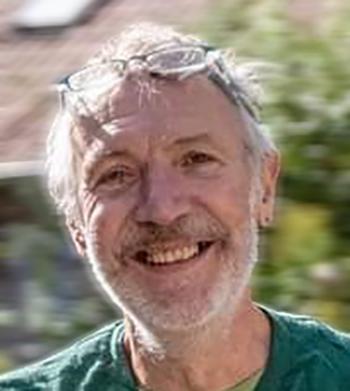 Martin Van Kerrebroeck