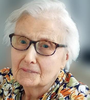 Simonna De Jaeger