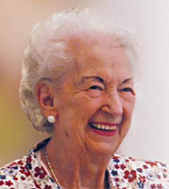 Anne-Marie Paquet