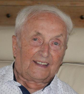 Hubert Van De Velde