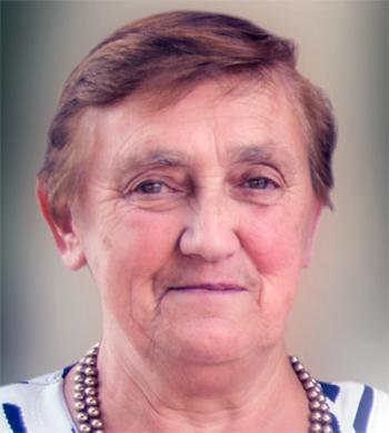 Lydie Vandenberghe