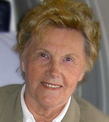 Madeleine Saelens
