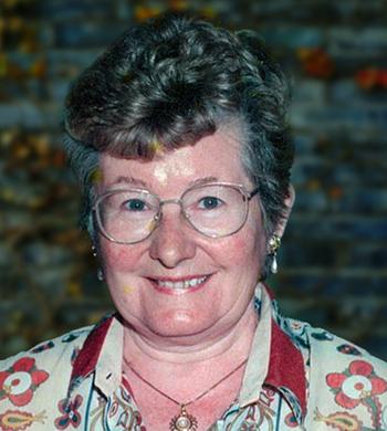 Laurette Gysels
